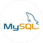 MySQL Website Design