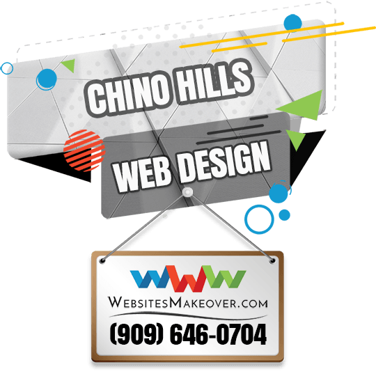 Chino Hills Website Design