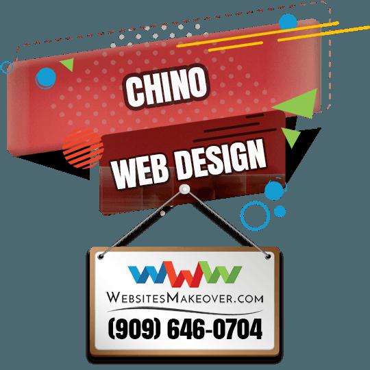 Chino Website Design