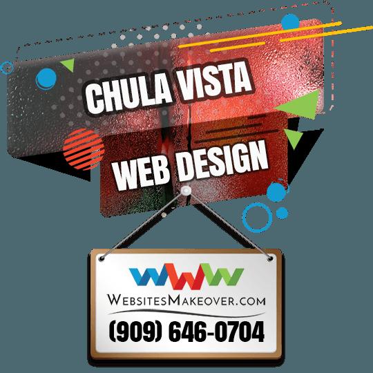 Chula Vista Website Design