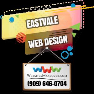 Eastvale Website Design