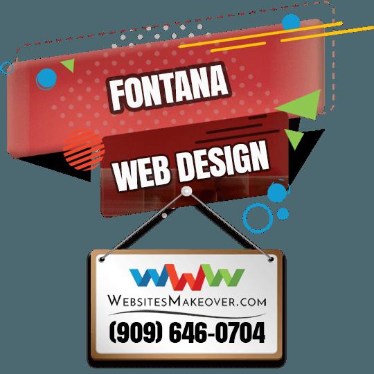 Fontana Website Design
