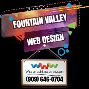 Fountain Valley Website Design