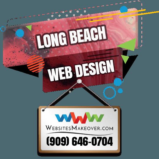 Long Beach Website Design