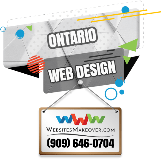 Ontario Website Design
