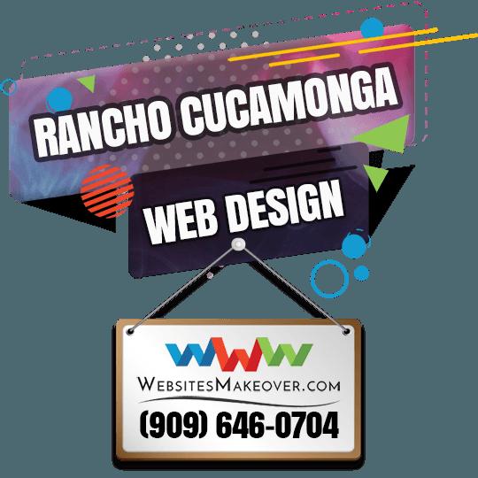 Rancho Cucamonga Website Design