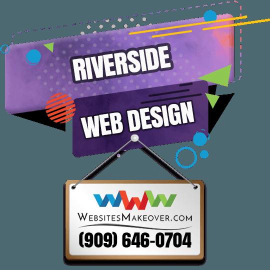 Riverside Website Design