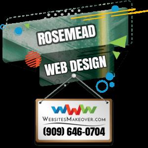Rosemead Website Design