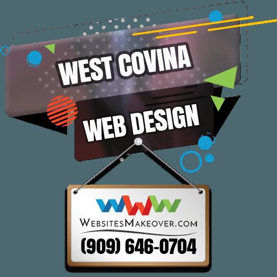 West Covina Website Design